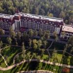 Ареал отель