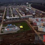 Аэросъемка «Новое Ступино»