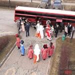 Свадьба в Monteville